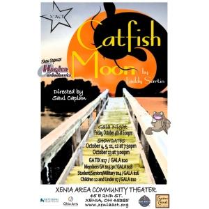 XACT_Catfish Moon logo
