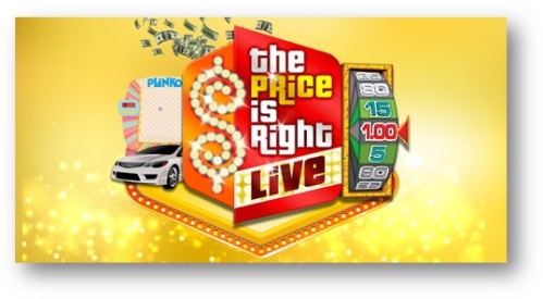 CAA_The Price Is Right Live