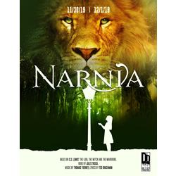 D2D_Narnia logo