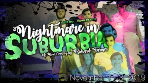 SSCC_Nightmare in Suburbia logo