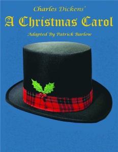 TROY_A Christmas Carol