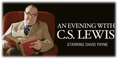 CAA_An Evening with CS Lewis promo