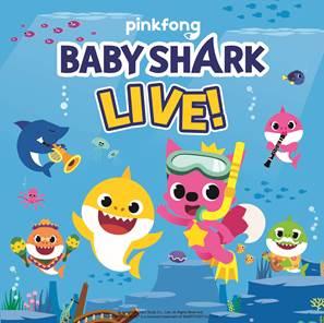 CAA_Baby Shark Live logo