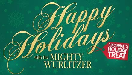 CAA_Happy Holidays with the Mighty Wurlitzer