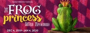 ETC_Frog Princess logo