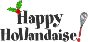 SPP_Happy Hollandaise logo
