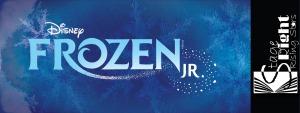 SRMTC_Disney's Frozen logo