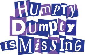 SSP_Humpty Dumpty Is Missing logo