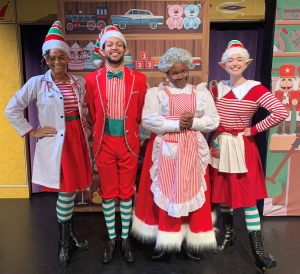 TCTC_Mrs. Claus Saves the Day promo