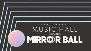 CAA_Mirror Ball logo