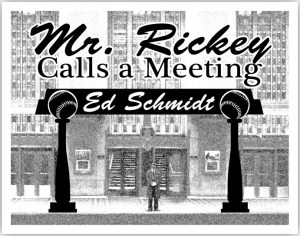 DTG_Mr. Rickey Calls a Meeting logo