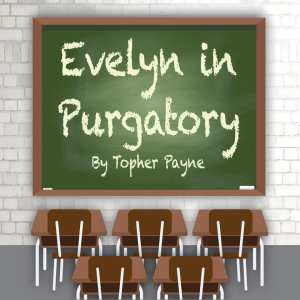 MPI_Evelyn in Purgatory logo