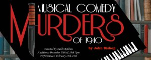 BCT_The Musical Comedy Murders of 1940 logo