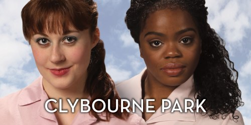 CCM_Clybourne Park promo