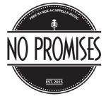 No Promises_logo