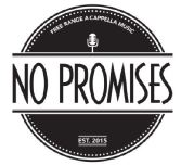 No Promises_logo