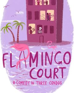 TCP_Flamingo Court logo