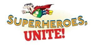 THT_Superheroes Unite logo