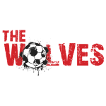 WSU_The Wolves logo