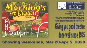 DTG_Morning at Seven logo