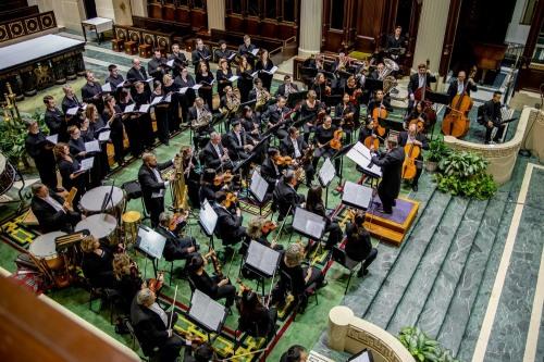 KSO_Mozarts Denouement promo