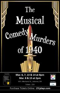 LTC_The Musical Comedy Murders logo