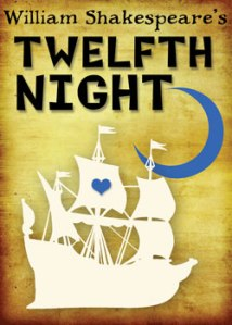 MLT_Twelfth Night logo