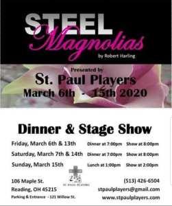 SPP_Steel Magnolias promo