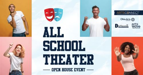 AC_All School Theatre Open House
