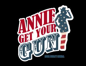 FLI_Annie Get Your Gun logo