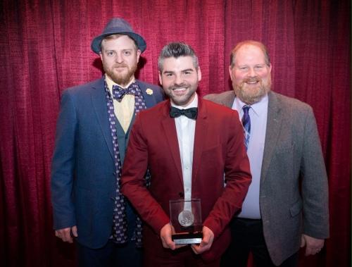 TCTC_Sara Spencer Award
