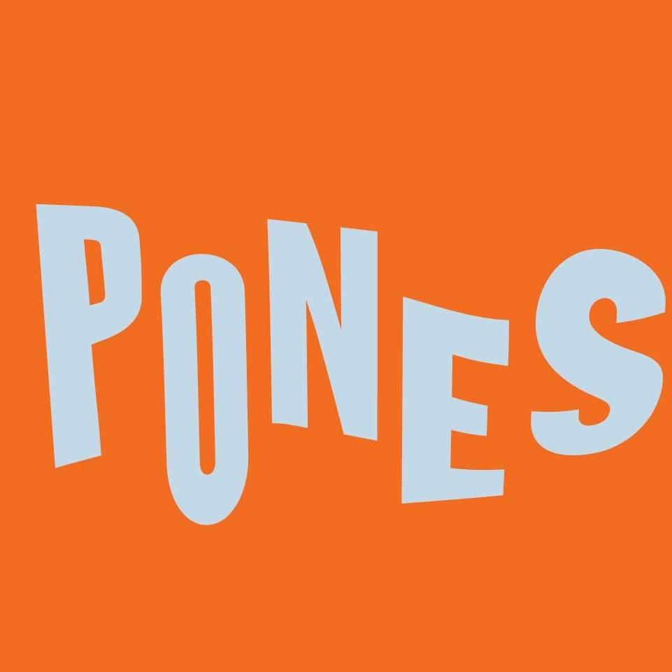 PONES_logo