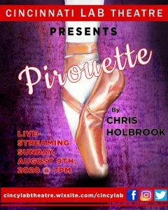 CLT_Pirouette logo