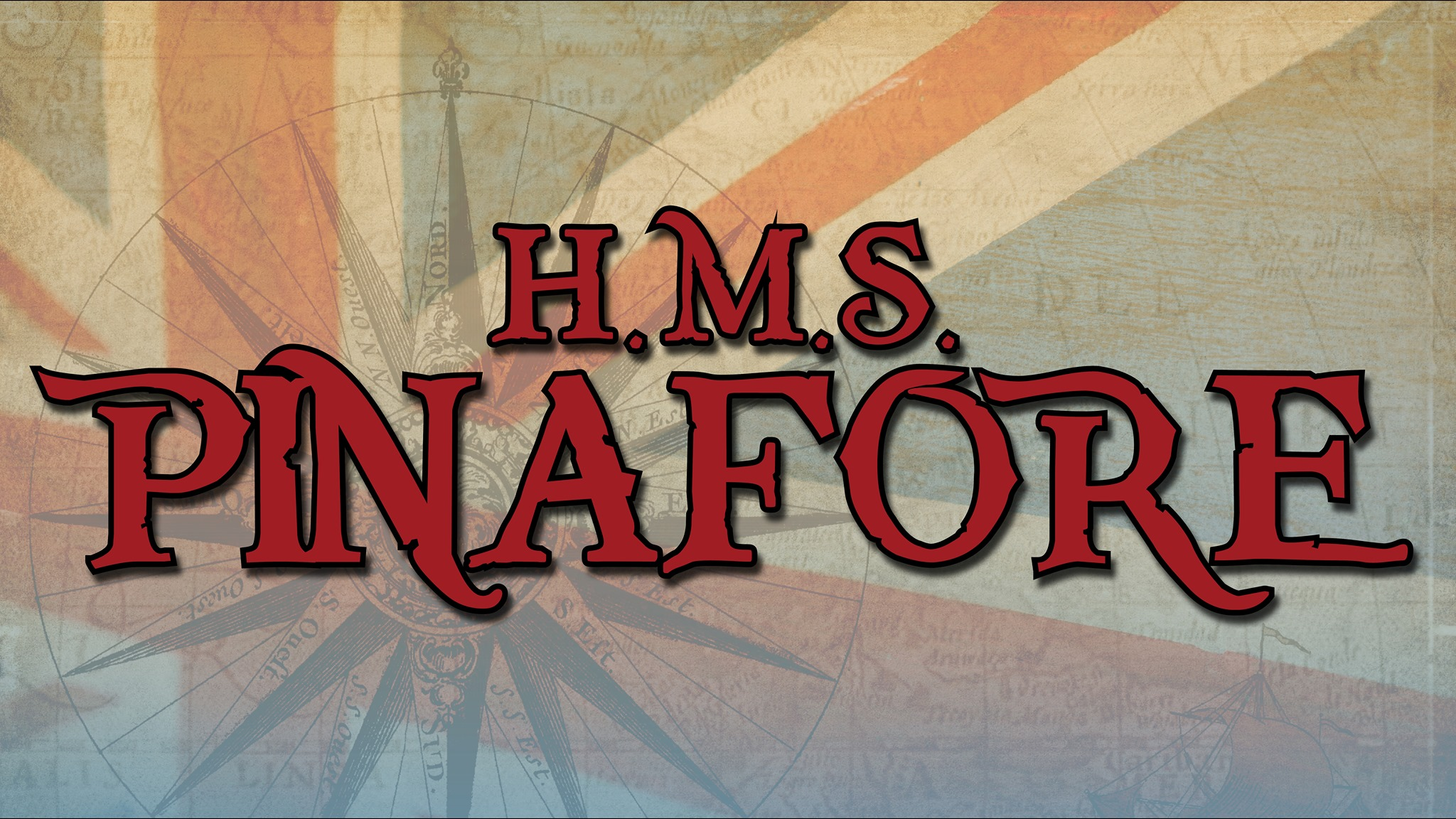 NKU_HMS Pinafore replay logo