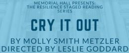 MEMO_Cry It Out logo