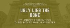 MEMO_Ugly Lies the Bone logo