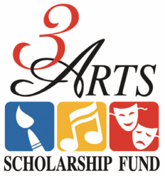 MISC_3 Arts Scholarship Fund logo