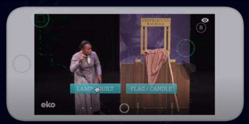 TCT_Harriet Tubman EKO Platform
