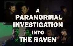 TDW_Paranormal Investigations promo