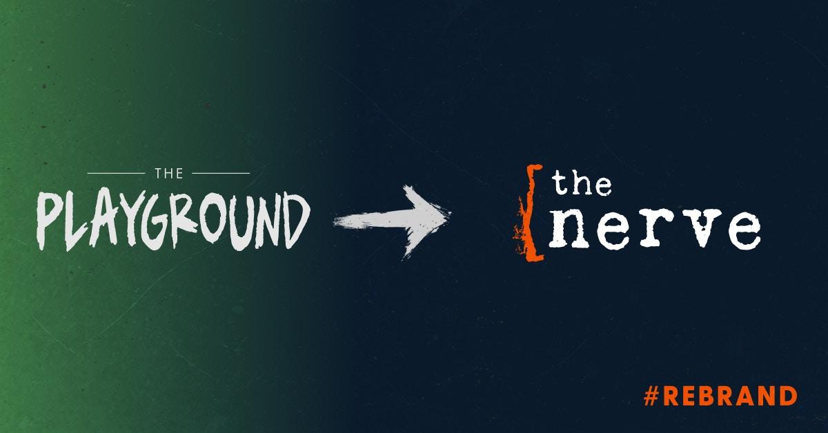 TN_The Playground rebrand
