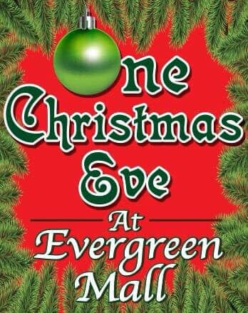 DPH_One Christmas Eve at Evergreen Mall logo