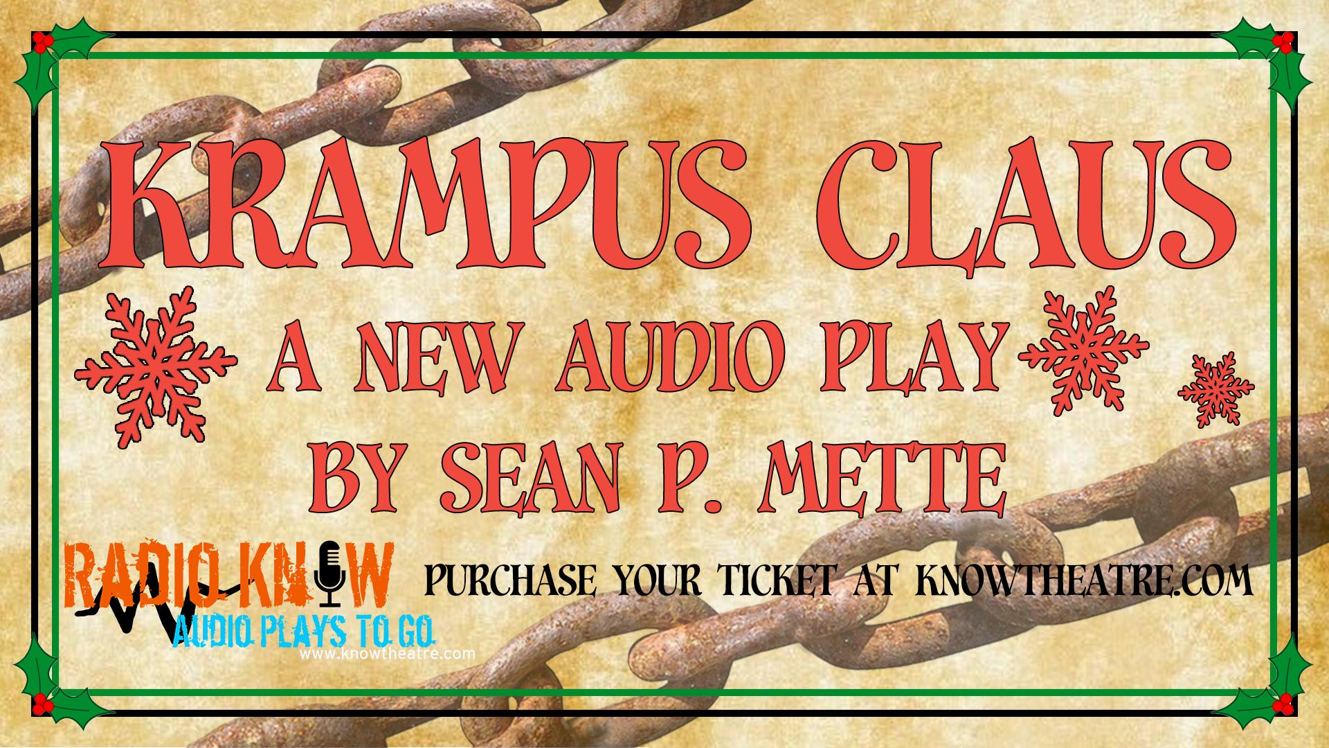 KTC_Krampus Claus logo