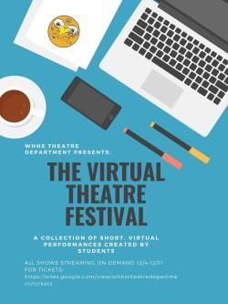 WHHS_Virtual Theatre Festival