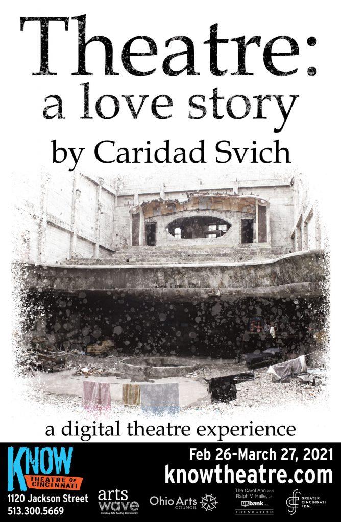 KTC_Theatre A Love Story logo
