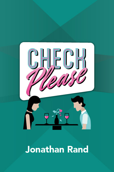 LP_Check Please logo