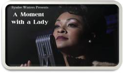 CAA_A Moment with a Lady logo