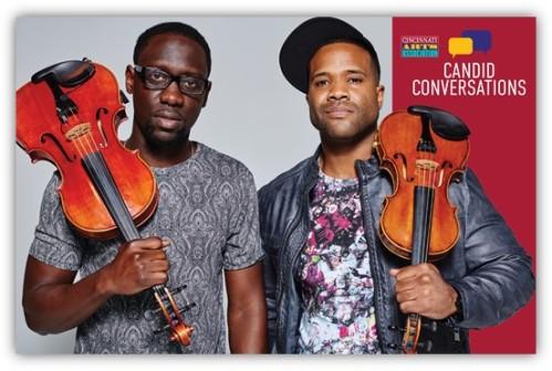 CAA_Candid Conversations Black Violin