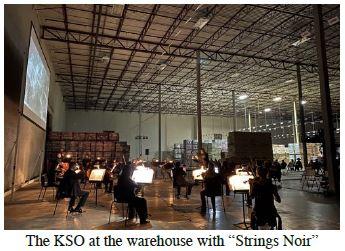 KSO_Strange Noir promo