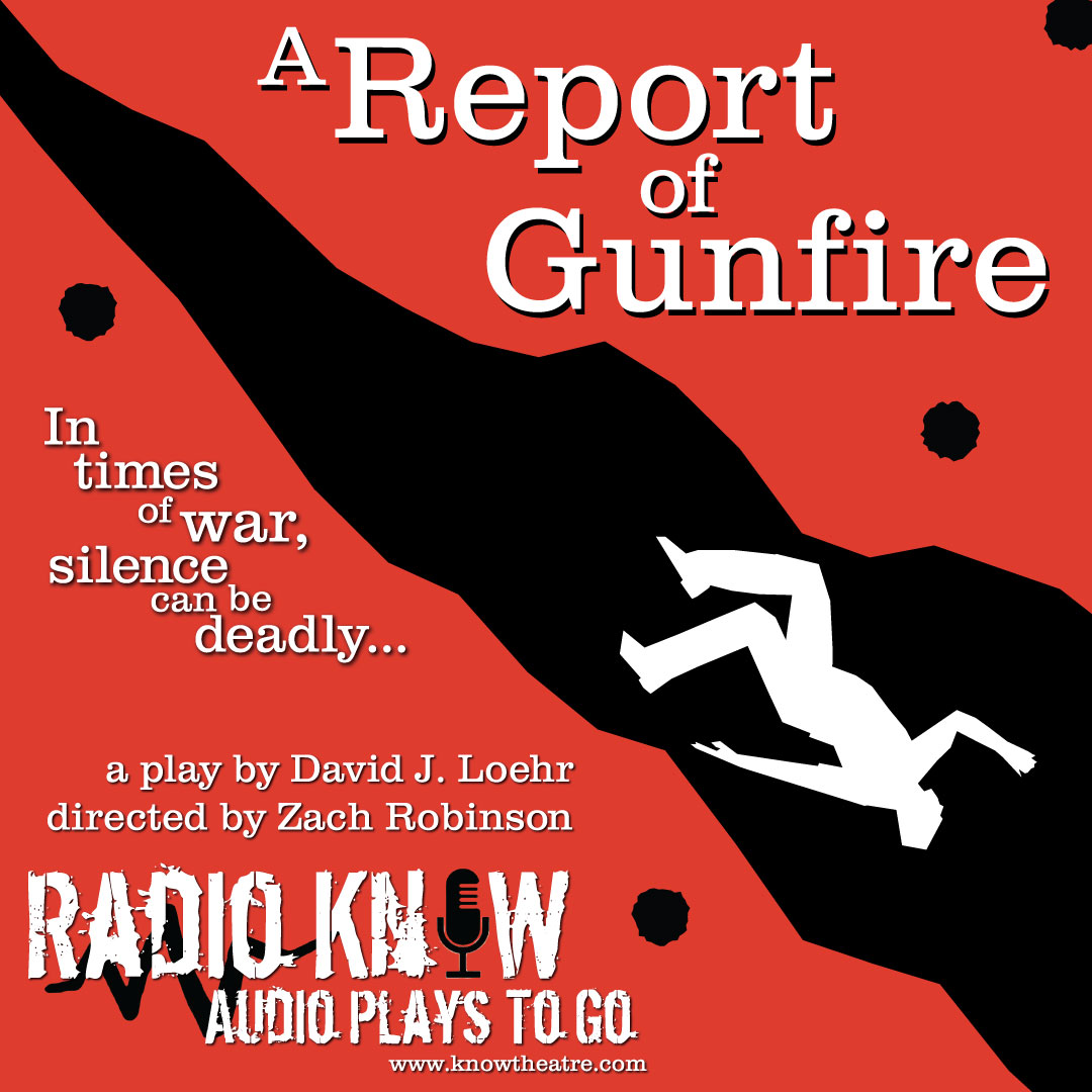 KTC_A Report of Gunfire