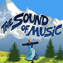 LAC_The Sound of Music logo